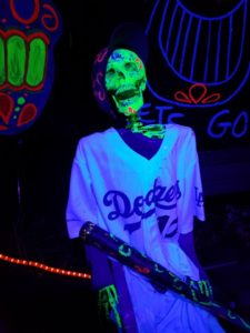 Dodgers Halloween Victory 2017 World Series